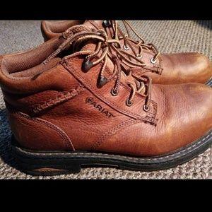 Ariat Women's Macey Work Boots